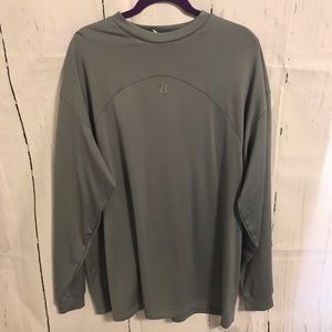 Russell Athletic Long Sleeve Dry Power Material 2x